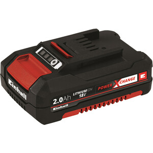 Аккумулятор Einhell 18V 2,0 Ah Power-X-Change (4511395)