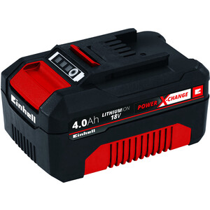 Аккумулятор Einhell 18V 4.0Ah Power-X-Change (4511396)
