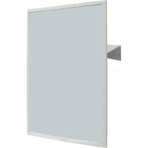 Зеркало антивандальное Nofer 50x70 (08023.S)
