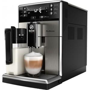 Кофемашина Saeco SM5570/10 PicoBaristo Deluxe
