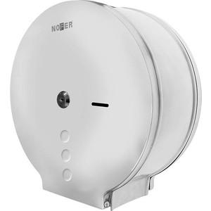 Диспенсер для туалетной бумаги Nofer Industrial 230 мм, хром/глянцевый (05006.B)