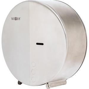 Диспенсер для туалетной бумаги Nofer Industrial 230 мм, хром (05046.S)