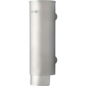 Диспенсер для мыла Nofer Inox 0,3 литра, хром (03024.S)