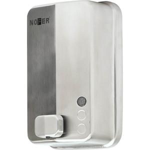 Дозатор для мыла Nofer Inox 1,2 литра, хром (03050.S)