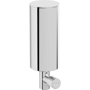 Дозатор для мыла Nofer Santorini 0,15 литра, хром/глянцевый (03046.B)