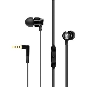 цена на Наушники Sennheiser CX 300S black