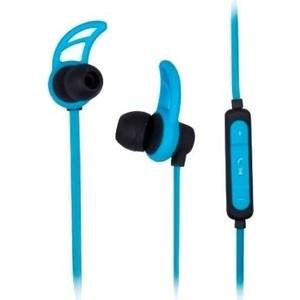 Наушники Ritmix RH-400BTH blue