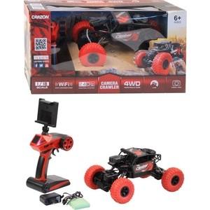 Радиоуправляемый краулер Crazon 4WD масштаб 1:18 2.4G - 1100036