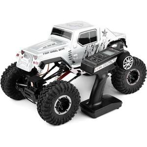 лучшая цена Радиоуправляемый краулер Remo Hobby Jeeps 4WD RTR масштаб 1:10 2.4G - RH1072-SJ