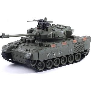 Радиоуправляемый танк HouseHold CS RUSSIA T-90А масштаб 1:20 RTR 2.4G - YH4101H-23