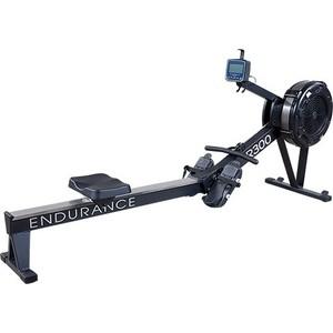 Гребной тренажер Body Solid R300 для коммерческого использования