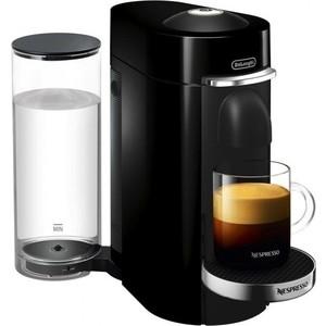 Капсульная кофемашина Nespresso DeLonghi ENV 155.B цена и фото