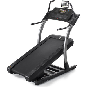 Беговая дорожка NordicTrack Incline Trainer X9i new беговая дорожка nordictrack elite 2500 netl24714 usa utah