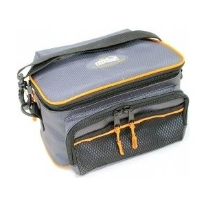 Рыболовная сумка Следопыт Sling Lure Bag S и 3 коробки PF-SLBS-L18-20G/PF-BBK-06 все цены