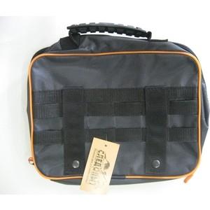 Рыболовная сумка Следопыт Module Case 30х22х10 см PF-MC30-G / PF-BN-06