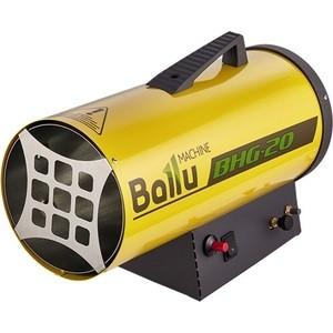 Газовая тепловая пушка Ballu BHG-10 цена и фото
