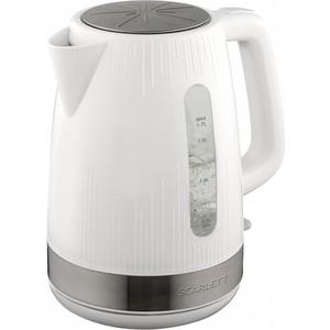 Чайник электрический Scarlett SC-EK18P50 цена и фото