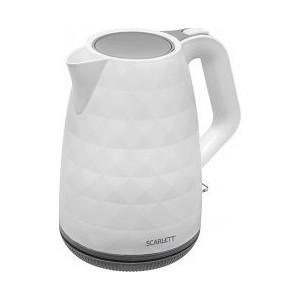 Чайник электрический Scarlett SC-EK18P49 цена