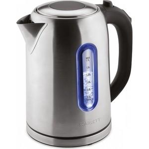 Чайник электрический Scarlett SC-EK21S50 цена и фото
