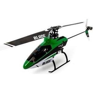 Радиоуправляемый вертолет Blade 120 S BNF - BLH4180 радиоуправляемый самолет e flite pulse 15e bnf basic 2 4g