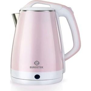 Чайник электрический Eurostek EEK-GL01P