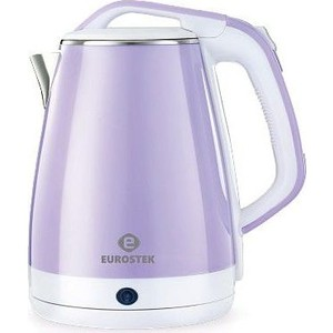 Чайник электрический Eurostek EEK-GL01V