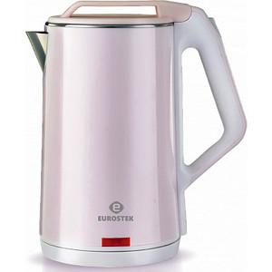 Чайник электрический Eurostek EEK-GL02P цена и фото