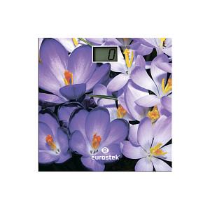 Весы напольные Eurostek EBS-2605 цена и фото