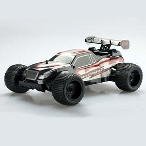 Радиоуправляемый трагги GD Moto Truggy 4WD RTR масштаб 1:10 27Mhz - 30804 pilotage радиоуправляемая машина внедорожник 1 10 truggy one 4wd электро rtr