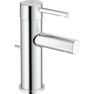 Смеситель для раковины Grohe Essence с донным клапаном, хром (2337900E) все цены