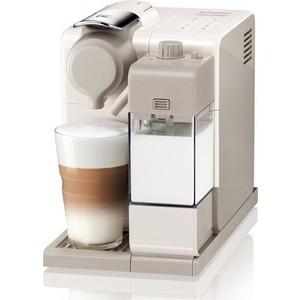 Капсульная кофемашина Nespresso DeLonghi Lattissima Touch Animation EN 560.W delonghi lattissima touch en 550 b