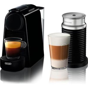 Капсульная кофемашина Nespresso DeLonghi Essenza Mini EN 85.BAE