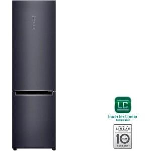лучшая цена Холодильник LG GA-B509PBAZ