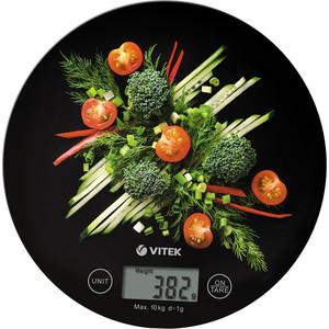 Весы кухонные Vitek VT-8006 цена и фото
