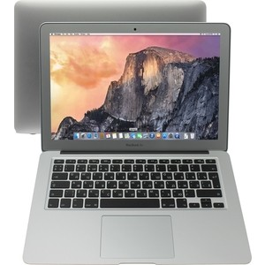 Ноутбук Apple MacBook Air 13 Mid 2017 MQD32RU/A (Intel Core i5 1800 MHz/13.3/1440x900/8Gb/128Gb SSD/no DVD/Intel HD Graphics 6000/MacOS X)