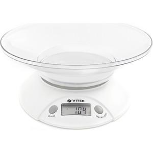 цена Весы кухонные Vitek VT-8001