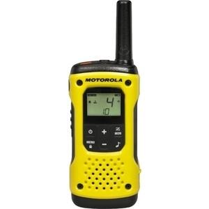 Рация Motorola TLKR-T92 H2O (комплект)