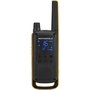 Рация Motorola Talkabout T82 Extreme RSM (комплект)