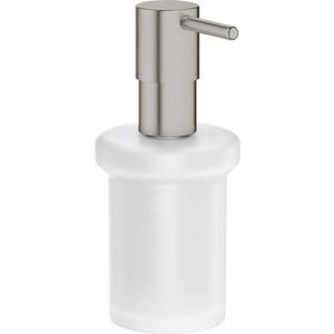 Дозатор жидкого мыла Grohe Essentials New (40394DC1) grohe essentials new 40372001