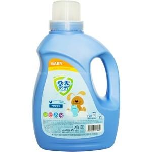 Гель для стирки детского белья Oats Baby Liquid Detergent 2 L