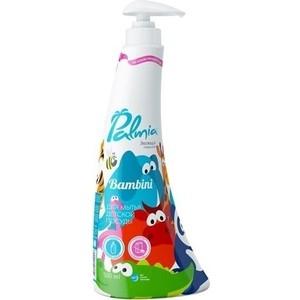 Средство для мытья детской посуды PALMIA на основе пищевой соды 500 мл