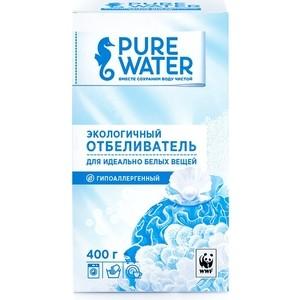 Отбеливатель PURE WATER экологичный 400 гр