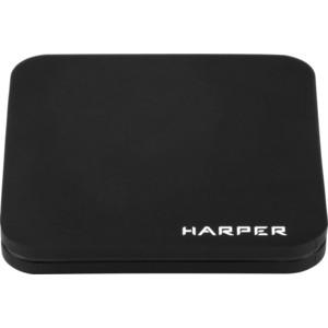 Медиаплеер SmartTV HARPER ABX-210