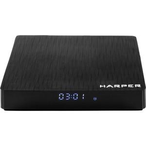 Медиаплеер SmartTV HARPER ABX-332