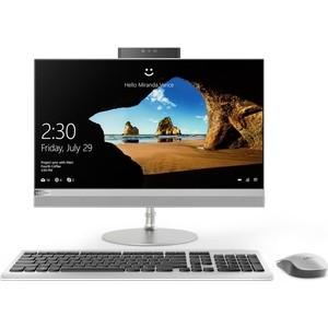Моноблок Lenovo IdeaCentre 520-24IKU (F0D200FDRK) 23.8 FHD i5-8250U/4Gb/1Tb/W10/k+m моноблок lenovo ideacentre 520 24iku 24 fullhd core i5 8250u 4gb 1tb dvd kb m dos silver