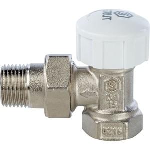 Клапан STOUT термостатический, угловой 1/2 (SVT 0002 000015)