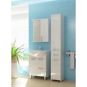 Мебель для ванной VIGO Atlantic №2 600 белая