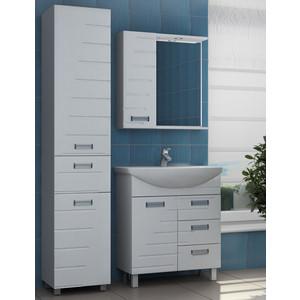 Мебель для ванной VIGO Diana №3 700 белая