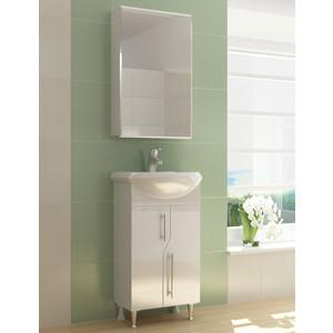 Мебель для ванной VIGO Grand 450 белая