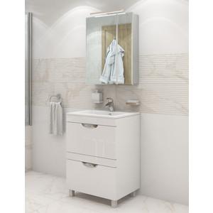 Мебель для ванной VIGO Kolombo K-2 600 белая